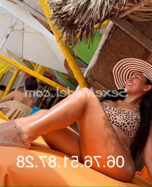 Ketia escort girl tescort massage à Saint-Germain-en-Laye