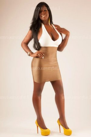 Elyette lovesita escorte