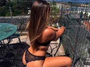 Kiliana escorte massage sexe