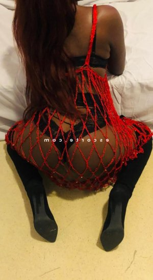 Devote massage escort à Lannemezan
