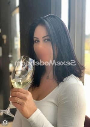 Zofie escort girl massage à Sarreguemines